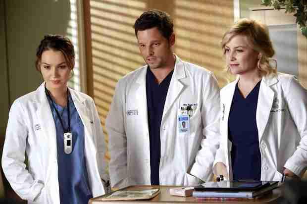 "Grey's Anatomy: Shonda Rhimes Teases That ""Phenomenal"" Episode 15 Is Arizona-Centric"
