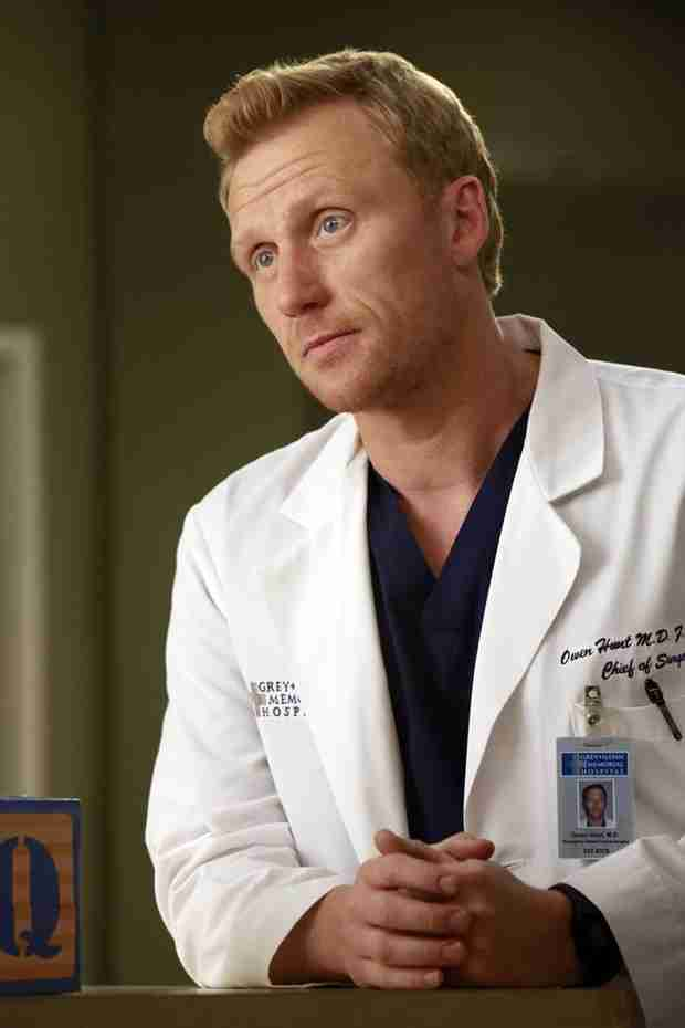 "Grey's Anatomy Season 10, Episode 15 Review: What Did You Think of ""Throwing It All Away""?"