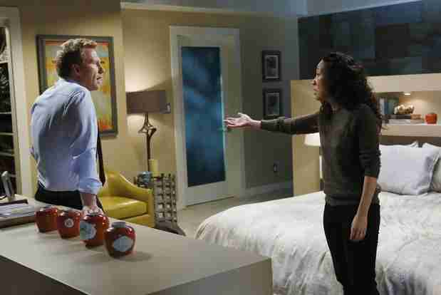 Grey's Anatomy Season 10, Episode 17 Sneak Peek: Cristina Yells at Owen! (VIDEO)