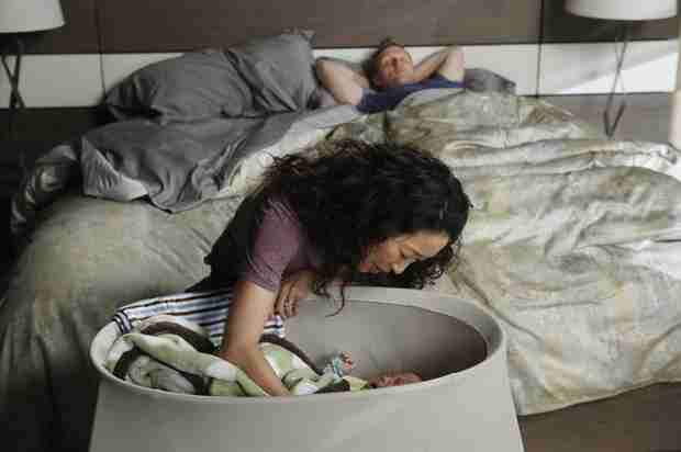 Grey's Anatomy: Did Episode 17 Show that Cristina-Owen Relationship is Impossible?