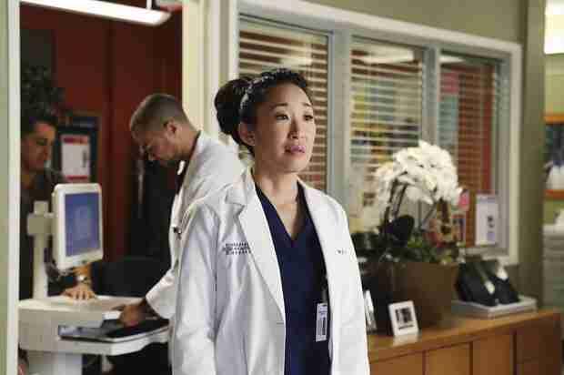 """Grey's Anatomy Season 10, Episode 17 Promo: """"Do You Know?"""" (VIDEO)"""