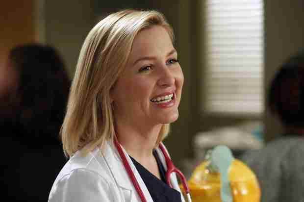 Grey's Anatomy Will Revisit Arizona's Miscarriage, Shonda Rhimes Says