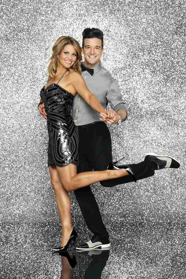 Dancing With the Stars 2014: Candace Cameron Bure on Her Dancing Challenges — Exclusive