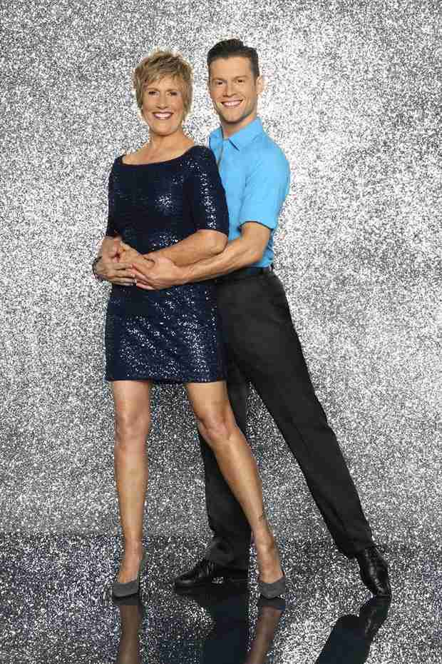 Who Is Diana Nyad? 6 Things to Know About Dancing With the Stars Season 18 Celeb