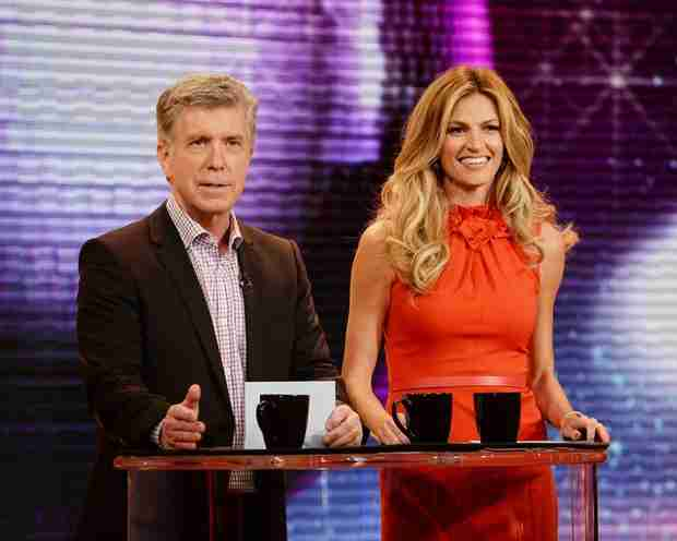 Dancing With the Stars 2014 Switch-Up Twist: Tom Bergeron Weighs In