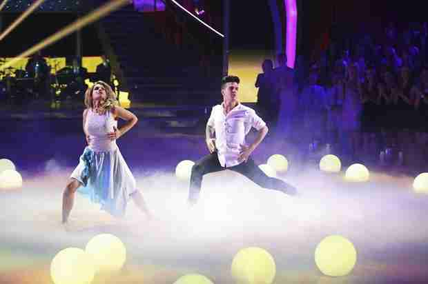 Derek Hough: Amy Purdy Wants to Get Mark Ballas in Dancing With the Stars Switch Up