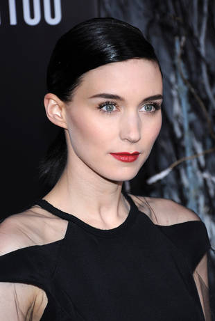 Rooney Mara Cast as Native American Tiger Lily in Pan — Controversy Ensues