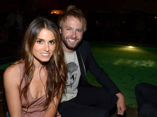 Paul McDonald and Nikki Reed to Divorce — They've Lived Apart For Past 6 Months (VIDEO)