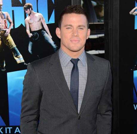Channing Tatum Sends a Kiss to a Teen Battling Cancer (VIDEO)