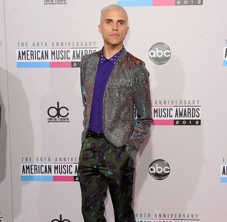 "Neon Trees' Tyler Glenn on Coming Out: ""I Want To Live Honestly and Fully"""