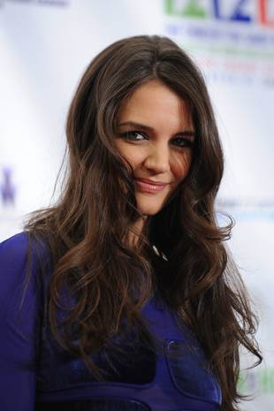 "Katie Holmes Ends Fashion Line Amid ""Interpersonal Conflict"" With Partner — Report"