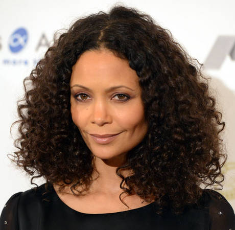 Thandie Newton Welcomes Baby No. 3 — What's Her Son's Name?