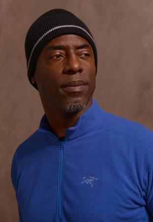 Grey's Anatomy's Isaiah Washington Getting Gray Hairs From New Role on The CW's The 100