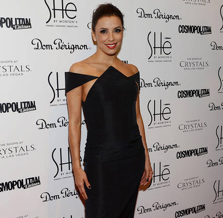 "Eva Longoria Talks Motherhood: ""I Do Not Have That Need to Procreate"""