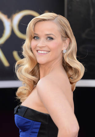 Reese Witherspoon Starting Her Own Lifestyle Company (VIDEO)