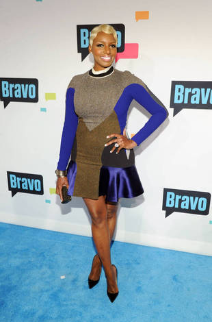 """NeNe Leakes Teases Another """"Amazing Announcement""""!"""