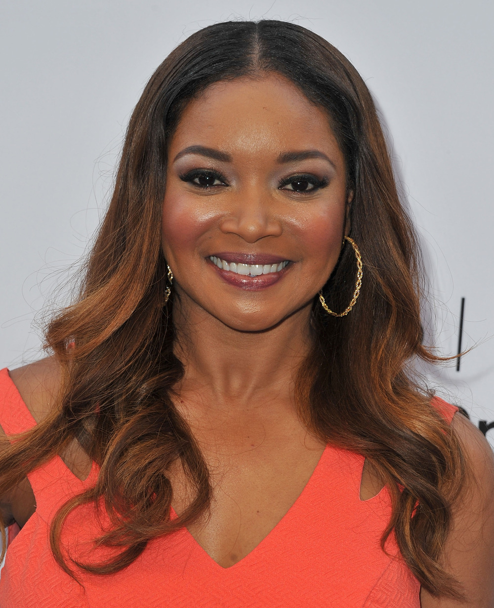 Castle's Tamala Jones Slams Porsha Stewart: He's My Man!