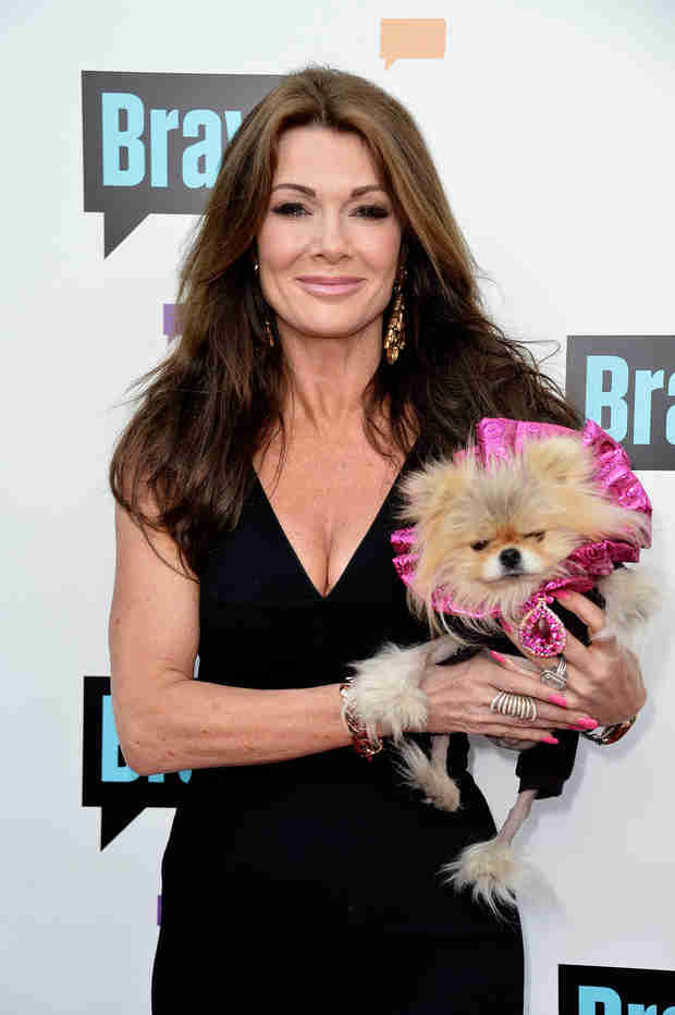 Lisa Vanderpump Terrified Fans Will Turn on Her After RHOBH Reunion
