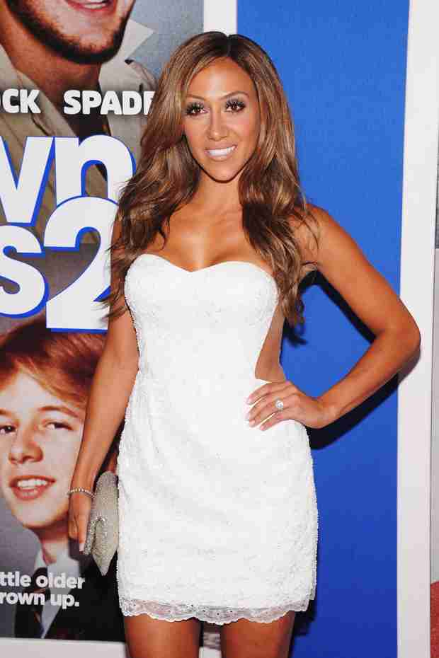 Melissa Gorga Thanks Fans For Their Support of Her Music