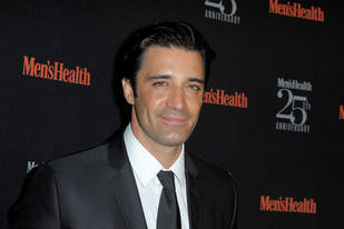 "Gilles Marini's Dancing With the Stars Advice: Smile, Nod, and Be ""Politically Correct"" About Judges' Scores"