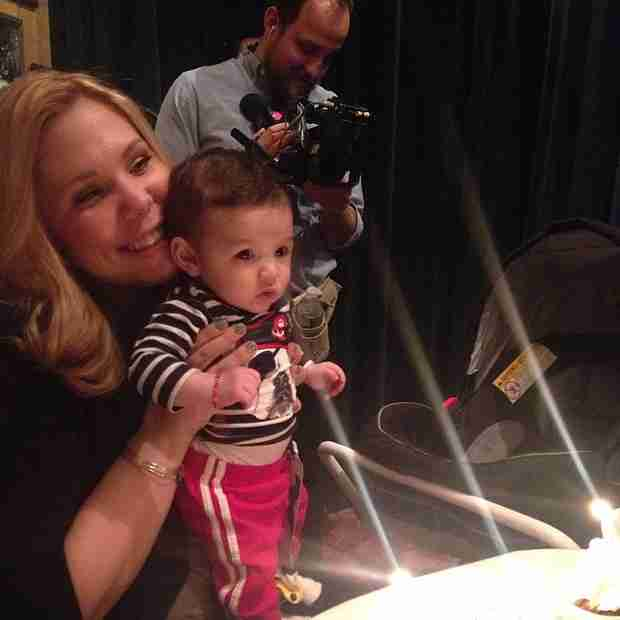 Was Kailyn Lowry's Birthday Party Filmed By MTV?
