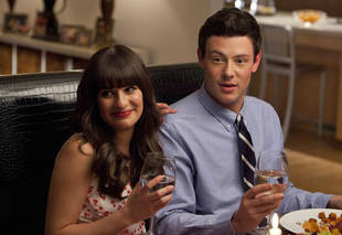 "Finn and Rachel's Relationship Will Remain ""Central"" to Glee"