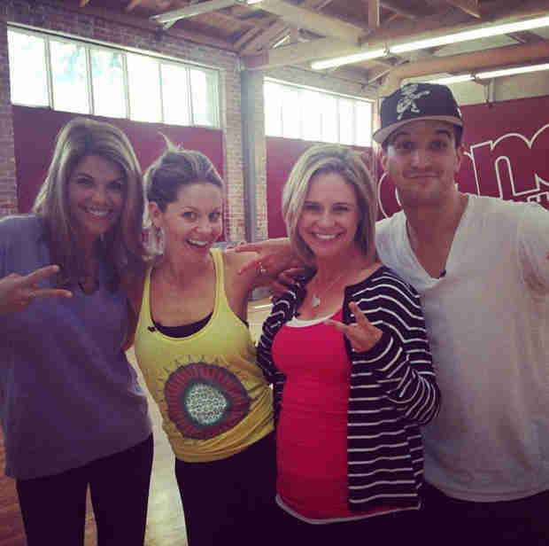 Full House Reunion in the Works for Dancing With the Stars Week 3 — Report!
