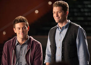 Glee Star Remembers Cory Monteith, Uncertain About His Future in Season 6