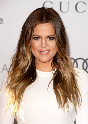 "Topless Khloe Kardashian Makes Her ""Glam"" Vine Debut (VIDEO)"