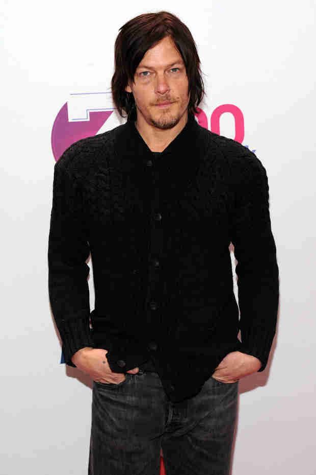 Norman Reedus Reaches a Major Social Media Milestone — What Happened?