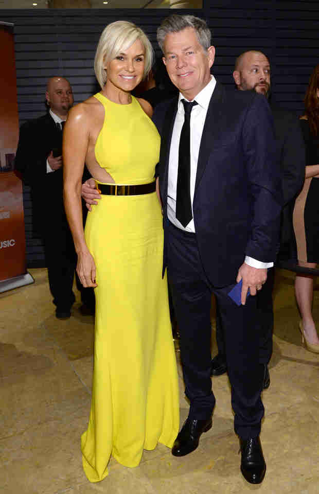 Yolanda Foster and Husband David Splitting Up? Rumor Patrol