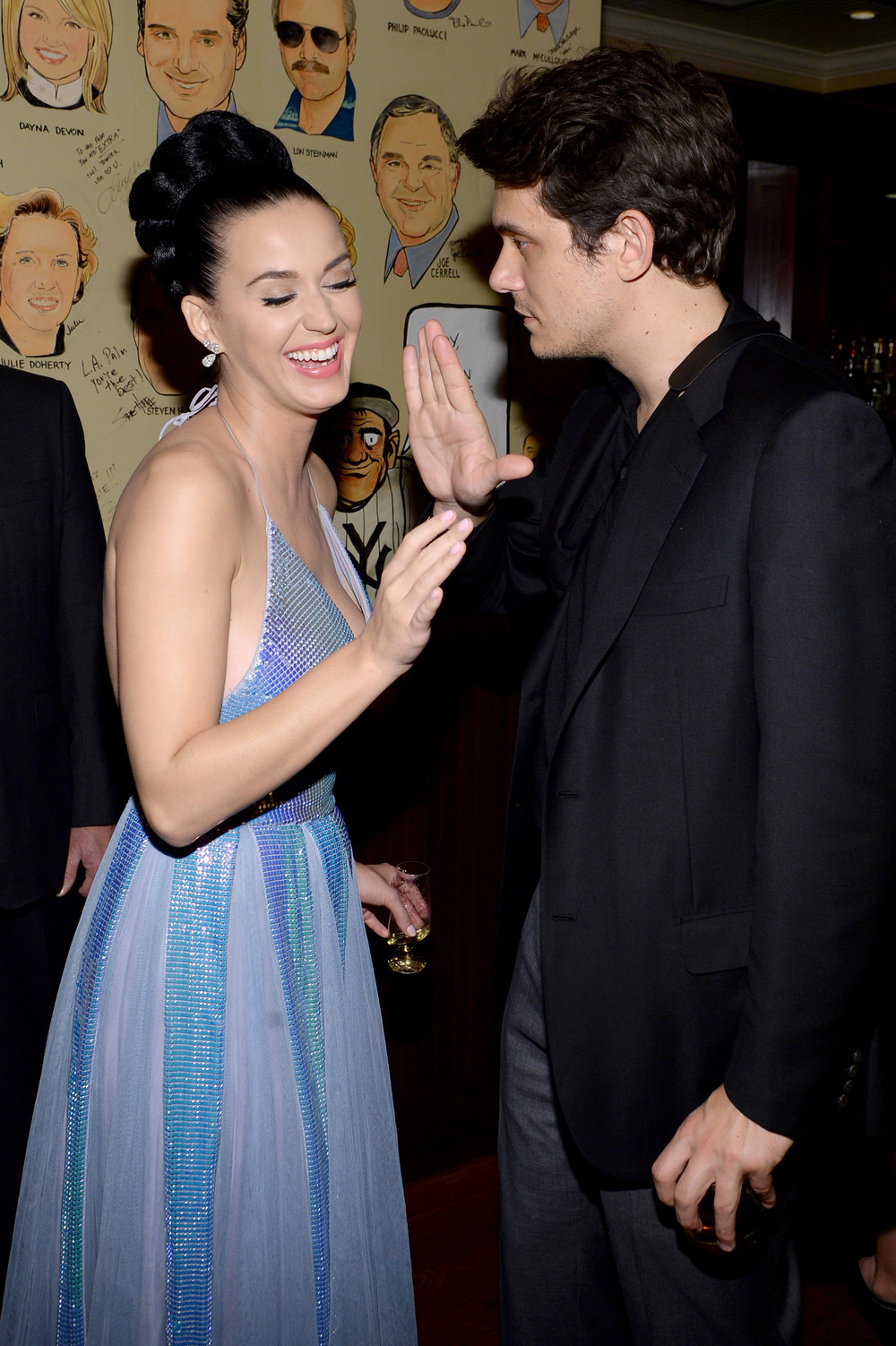 The Real Reason Behind Katy Perry and John Mayer's Split Revealed!