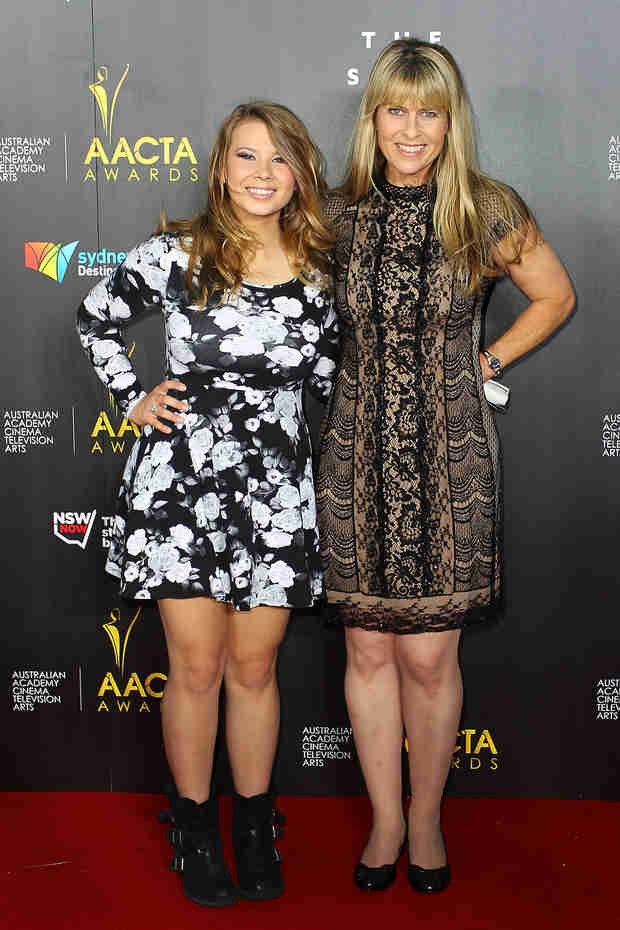PETA Slams Bindi Irwin for Partnership with SeaWorld