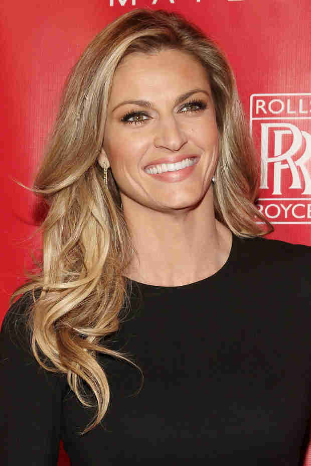 Does the Dancing With the Stars Cast Dislike Erin Andrews?