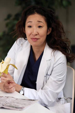 Sandra Oh Leaving Grey's Anatomy: How Should Cristina Be Written Off? (UPDATE)