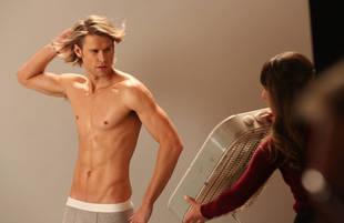 Glee Spoiler: Will Rachel and Sam Start Dating?
