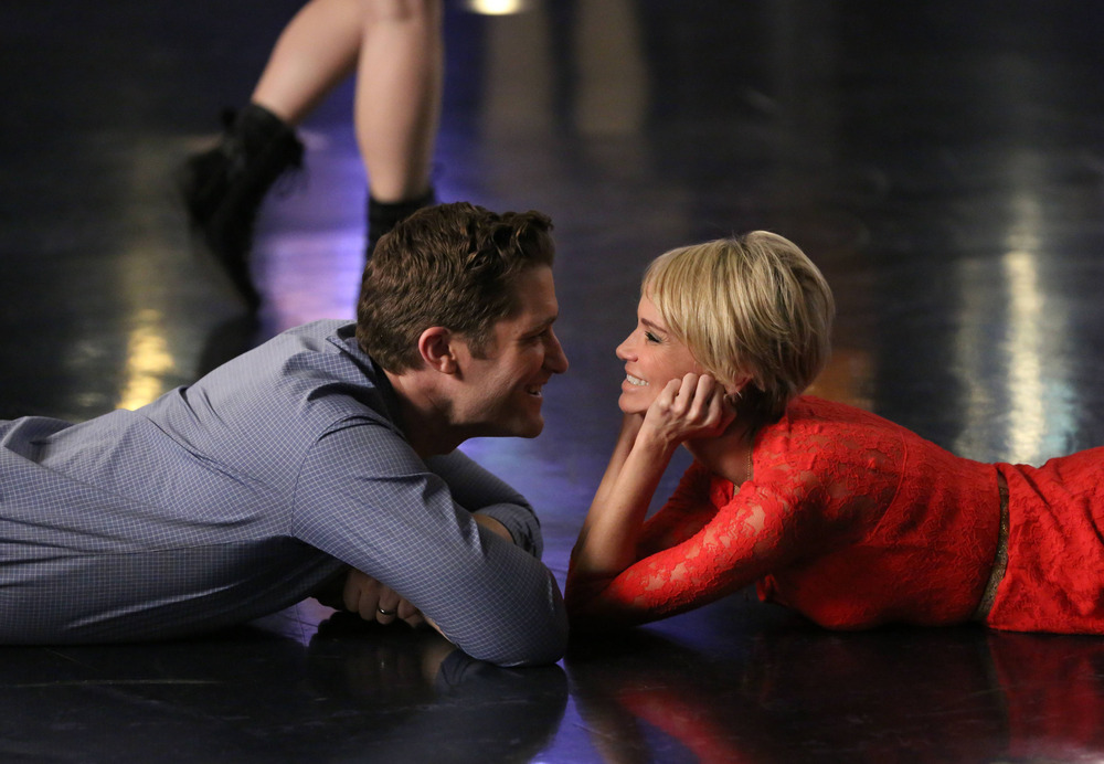 "Glee Recap: Season 5, Episode 13: ""New Directions"" — Brittany Moving to NYC With Santana!"