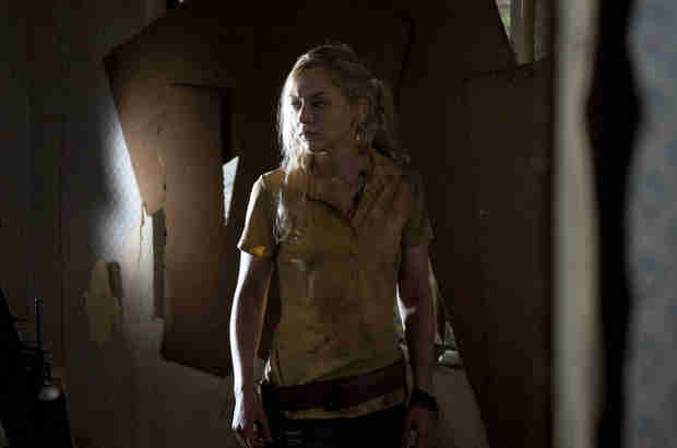 "The Walking Dead Season 4, Episode 13: Daryl and Beth Get Separated in ""Alone""? (VIDEO)"