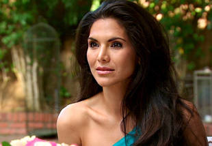 Joyce Giraud Dethrones Kyle Richards By Winning the Real Housewives Award For Lovliest Locks
