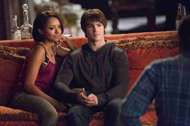 Vampire Diaries Spoilers: Bonnie and Jeremy Are Still Figuring Things Out