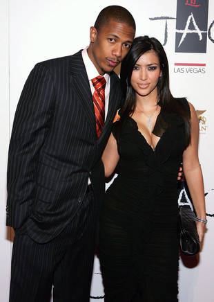 Nick Cannon Reveals His Celebrity Sex List — Including Kim Kardashian!