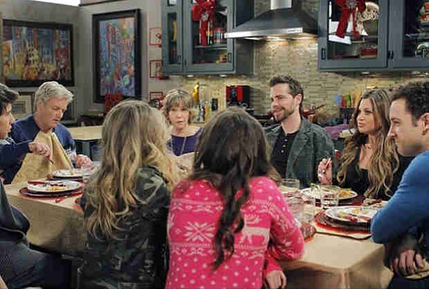 Rider Strong Is Guest Starring as Shawn Hunter in Girl Meets World — Who Else Is Back?