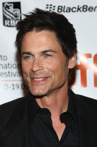 "Rob Lowe Opens Up About Passing on Derek Shepherd Role: ""Grey's Was a Better Script"""