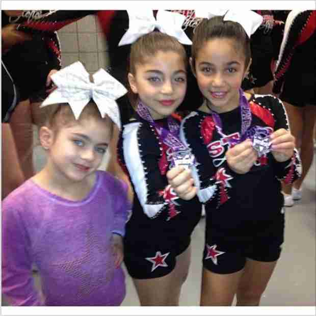 Milania Giudice and Antonia Gorga Celebrate a Big Win