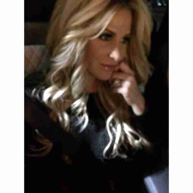 Kim Zolciak Announces That She's Written a Book — And It's Coming Very Soon!