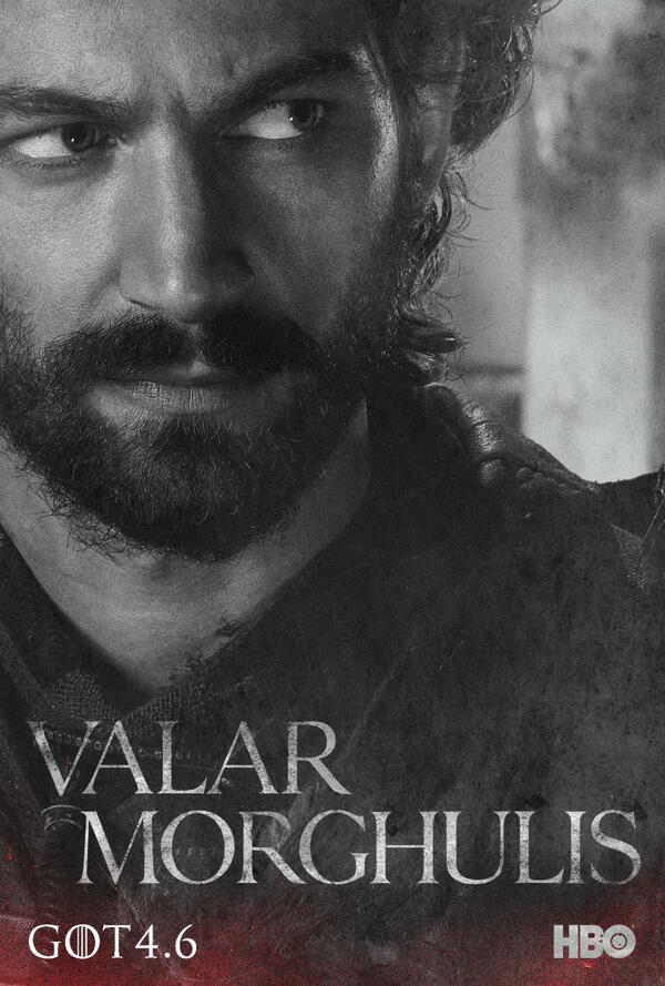 Game of Thrones Season 4 Spoilers: What to Expect From New Daario