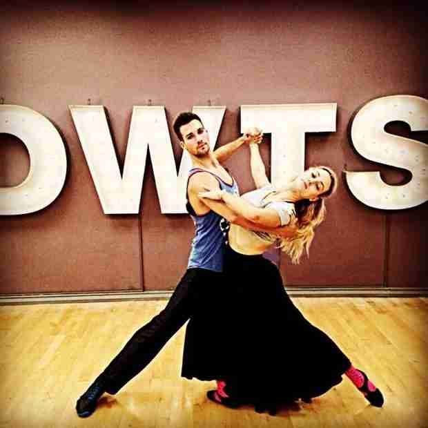 Who Is James Maslow? 6 Things to Know About Dancing With the Stars Season 18 Celeb