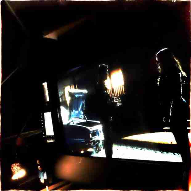 Vampire Diaries Spoilers: Epic Delena Scene in Season 5, Episode 20 (PHOTO)