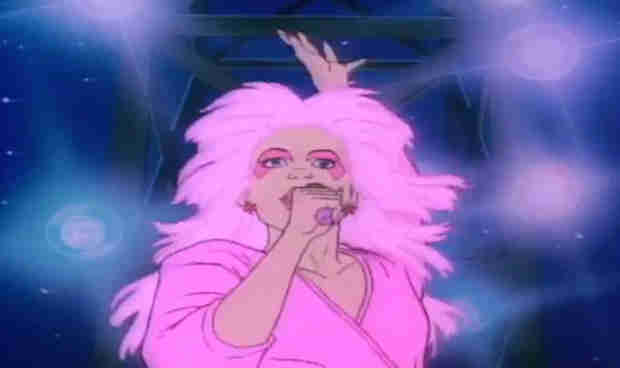 '80s Cartoon Jem and the Holograms Is Going to Be a Live Action Movie — and You Can Help Make It!