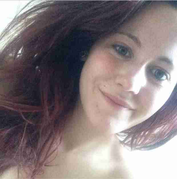 Jenelle Evans Goes Makeup-Free For Breast Cancer Awareness (PHOTO)